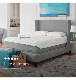 tempurpedic tempurpedic cloud elite mattress only - Temperpedic Bed