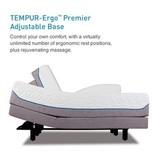Tempur-Pedic Tempur-Pedic Cloud Elite Mattress Only