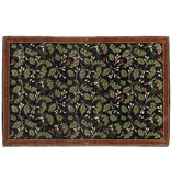 Oak Leaves Rug