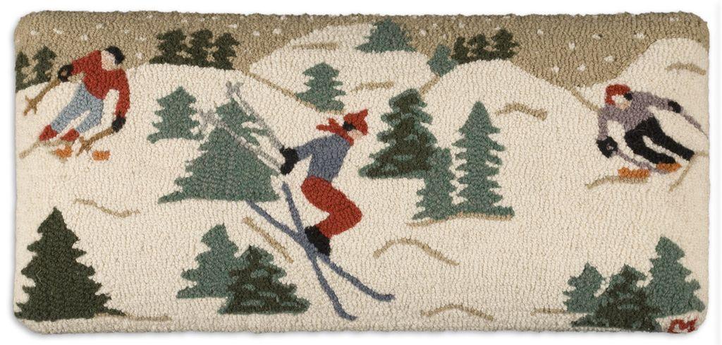 Bench-Skier/15 x 32