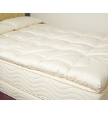 "OMI Organic Mattress Inc. OMI 3"" Wooly Comfort Topper"