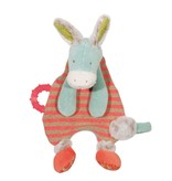 Moulin Roty Musical Donkey Brindille