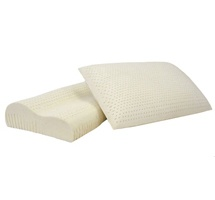 OMI Organic Mattress Inc. OMI Organic Pillow-Natural Molded/Standard
