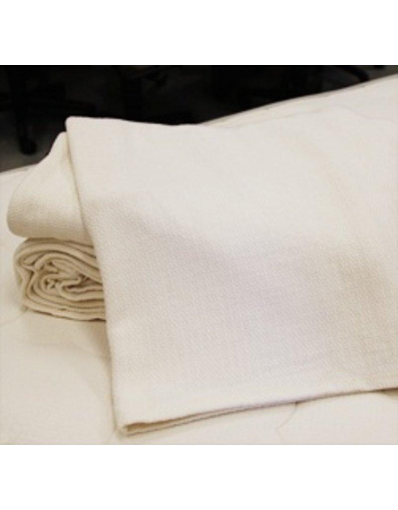 OMI Organic Mattress Inc. OMI Organic Thermal Blanket-Twin/100 Percent Cotton