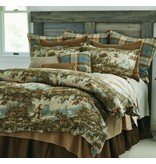 Traditions Travis Bedding