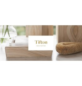 Pigeon & Poodle Tifton Bath Accessories