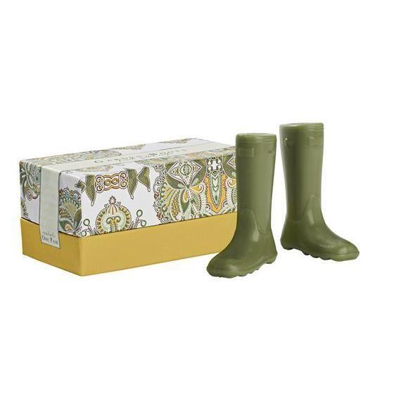 "Soap ""Garden Boots """