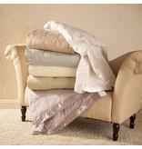 Down Blanket White Goose Down Premium