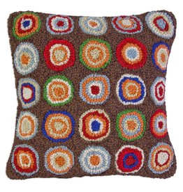 "Pennies 18"" Pillow"