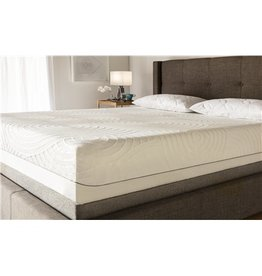 "Tempur-Pedic Tempur-protect Mattress Protector fits 8"" to 14"" Deep Mattress Water Proof"