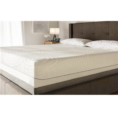 Tempur-Pedic Tempur-protect Mattress Protector fits 8\