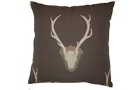 Uncle Buck Decorative Pillow 24x24