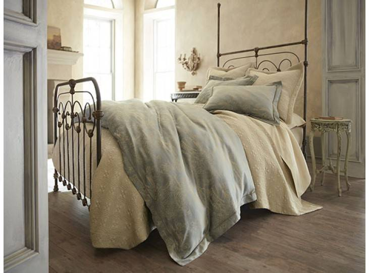 Peacock Alley Peacock Alley Italian Collection Salerno Bedding