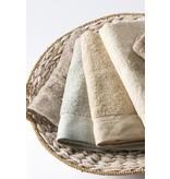 Guest Towel-Linen Texture