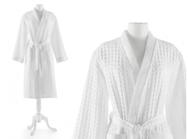 Peacock Alley Peacock Alley Waffle Weave Robe