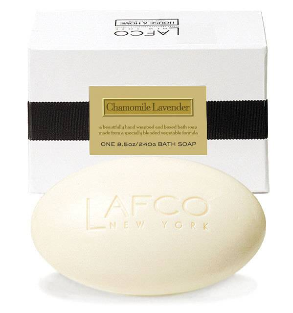 Lafco New York Lafco House & Home Collection-Soap & Lotion