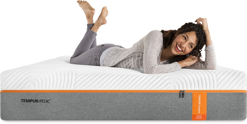 Tempur-Pedic Tempur-Pedic Contour Supreme Mattress Only