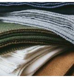 Faribault Woolen Mills Co. Pure and Simple Wool Blanket