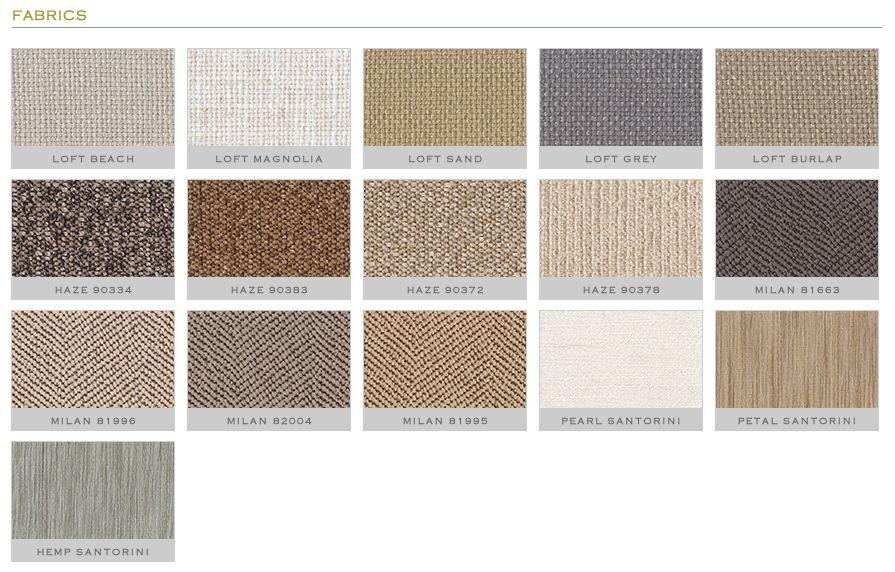 Wesley Allen Wesley Allen Bed-Avery/fabric surround
