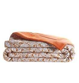 Sauvage Amber Throw and Duvets