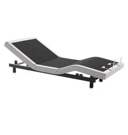 E410 Adjustable Bed Base (With Wired Remote)