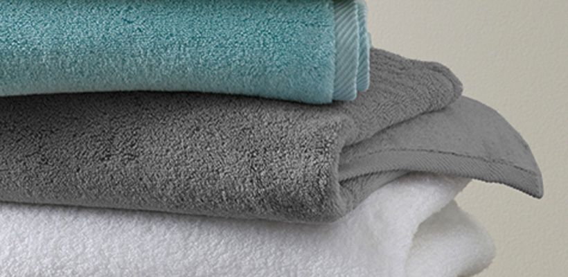 How to Perfectly Color Coordinate Bath Towels