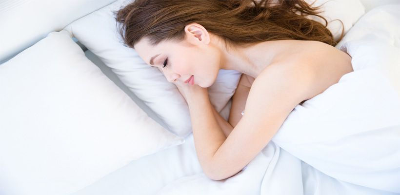 5 Great Pillows to Alleviate Neck Pain