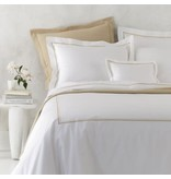 Matouk Matouk-Essex 350TC Percale Satin Stitch