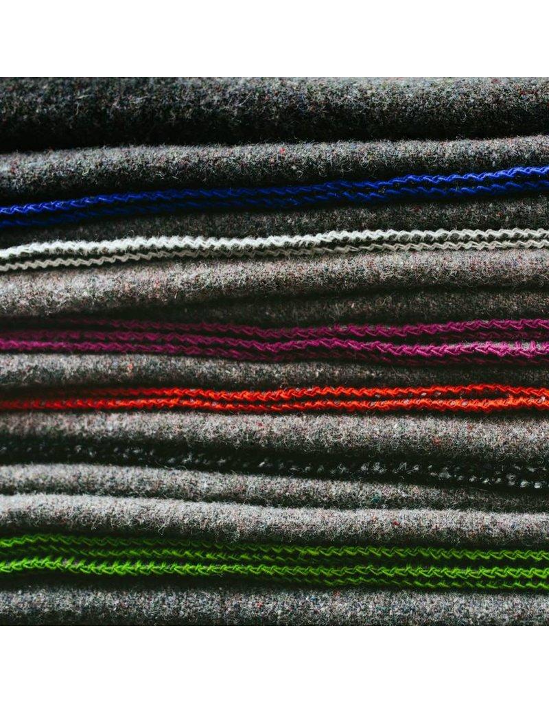 Faribault Woolen Mills Co. Eco wovenThrow 50 x 60