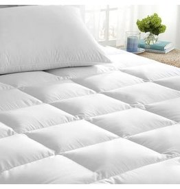 Mattress Pads- Luxury Comforel filled