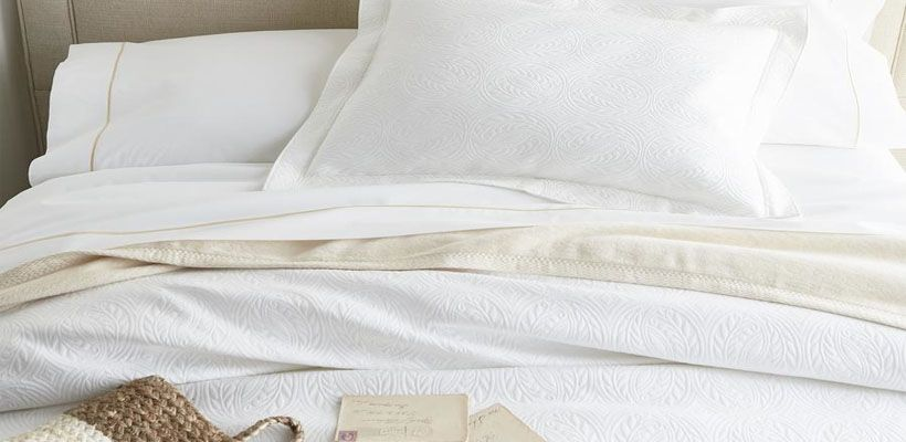 Your Easy Guide To Buying Hypoallergenic Bedding