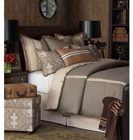 Aiden Bedding-Duvet,Shams