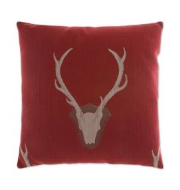 D.V. Kap Home Uncle Buck Decorative Pillow 24x24