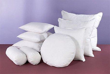 Decorative Insert Pillows- 95/5 (all sizes)