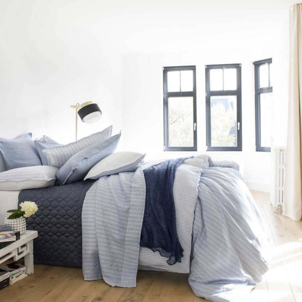 Ulysse Bedding Duvet and Shams