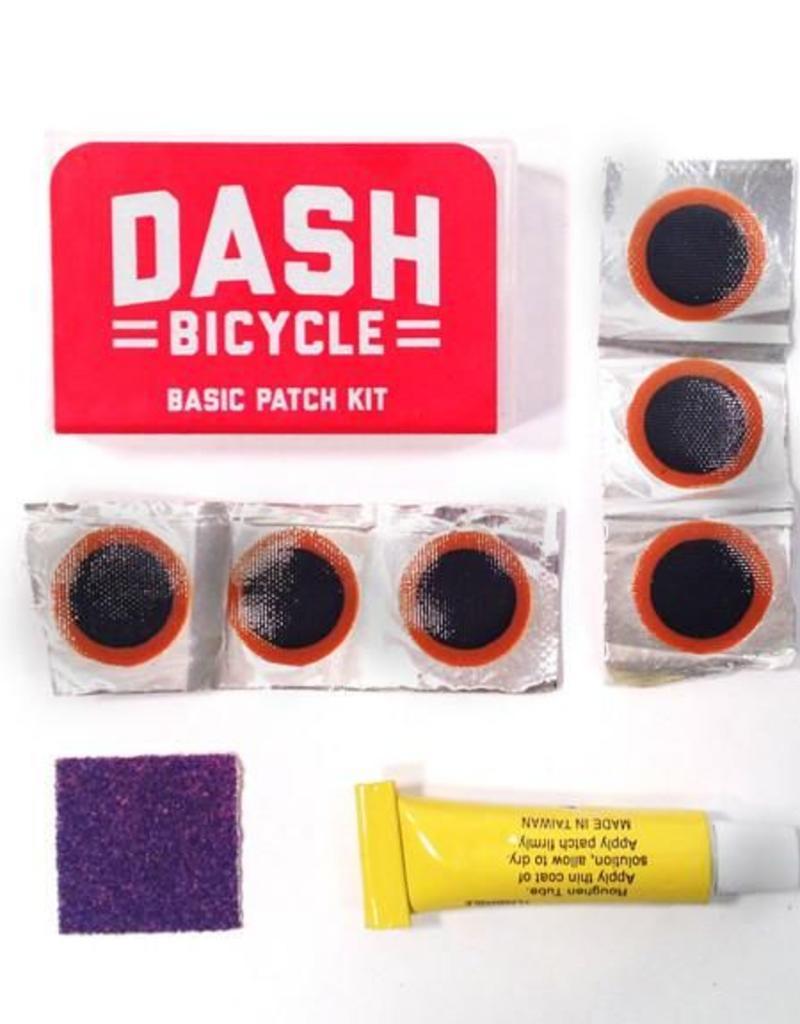 Dash Bicycle Basic Patch Kit
