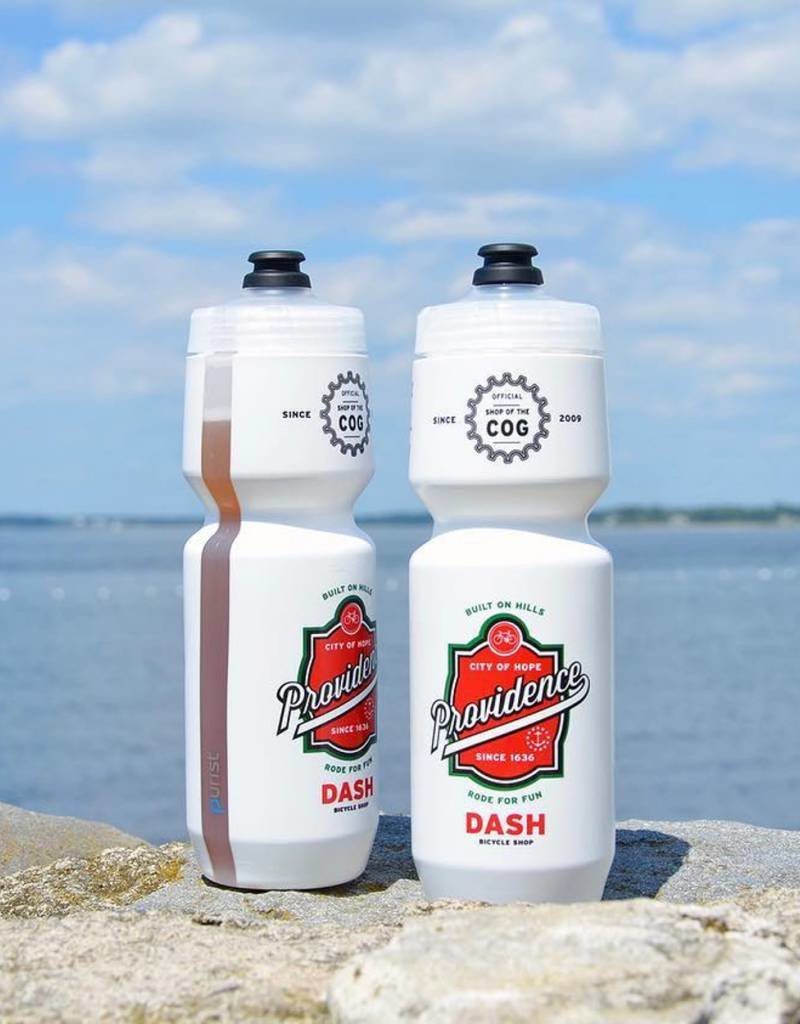 Dash Bicycle Providence Tall Boy Bottle
