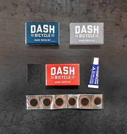Dash Bicycle Basic Patch Kit