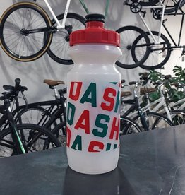 Dash Bicycle Logo Repeat Bottle