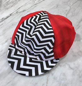 Still Life Black Lodge Cycling Cap