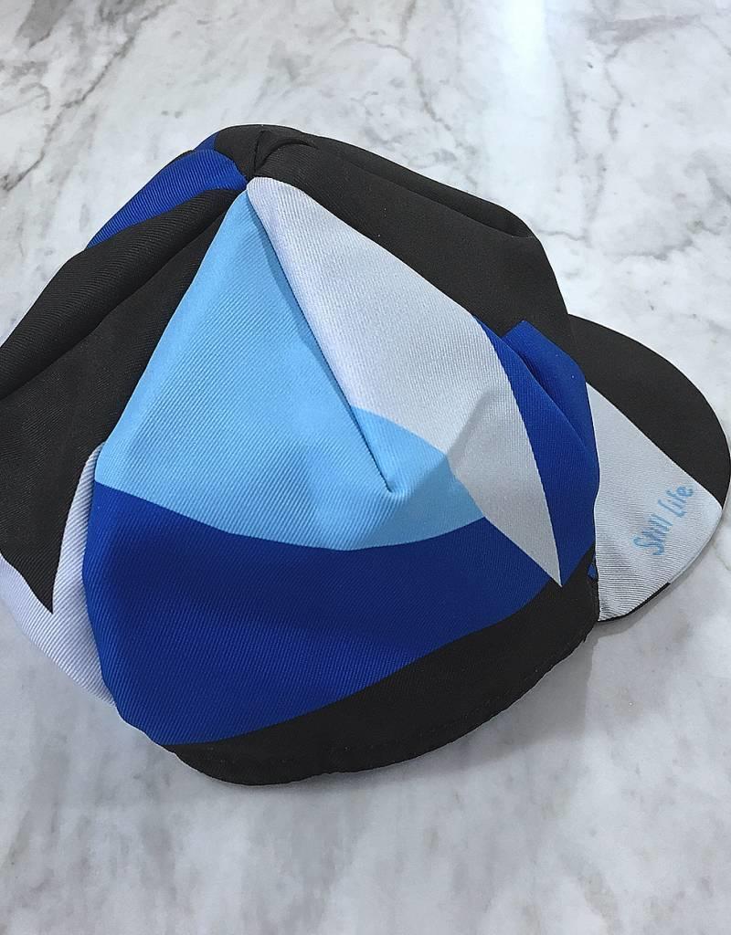 Still Life Blue M31 Dazzle Cap