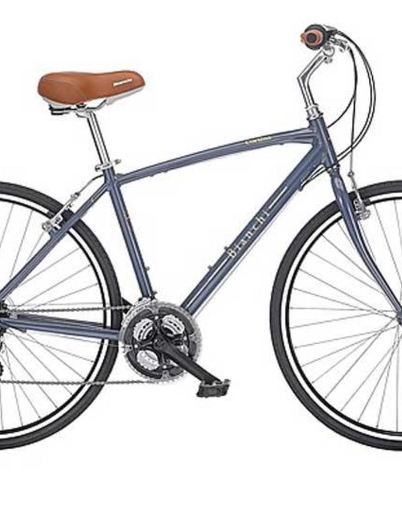 Bianchi Cortina - Dash Bicycle