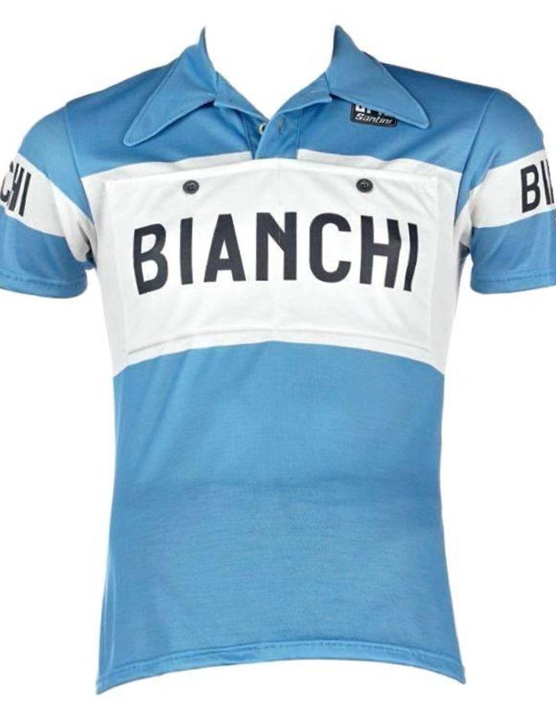 Bianchi Eroica Wool Jersey