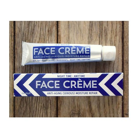 Jao Brand Face Creme Anti-Aging Moisture Repair