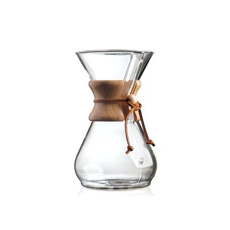 Chemex 8 Cup Coffeemaker