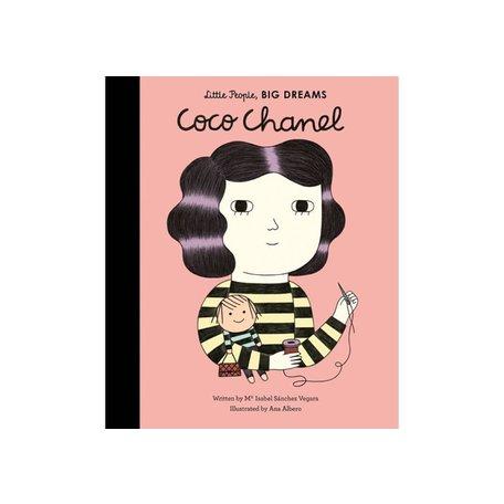 Coco Chanel by Isabel Sanchez Vegara and Ana Albero
