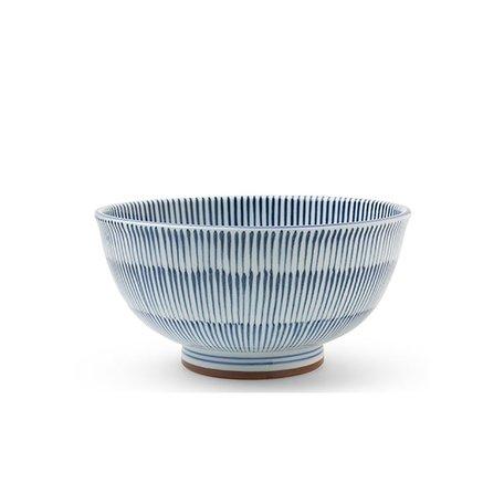 "Hoso Tokusa 6.25"" Bowl"
