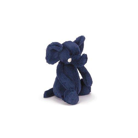 Medium Bashful Blue Elephant
