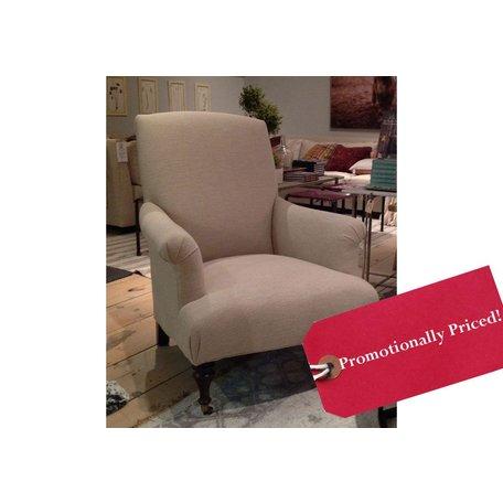 Rebecca Chair in Sweet Grass Ecru by MGBW