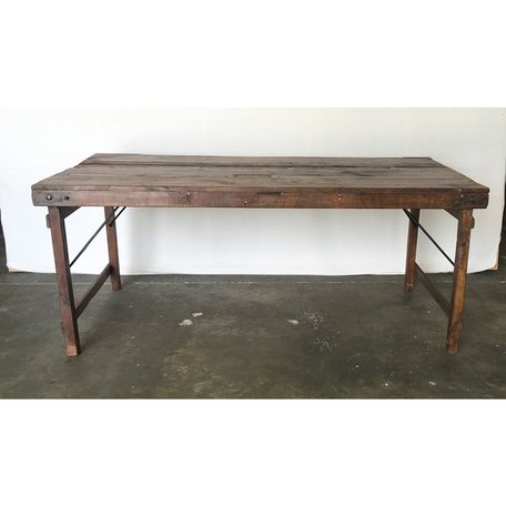 Vintage Wedding Table, Extra Large